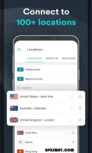 Surfshark Mod Apk Download For Android (Premium Version) 4