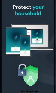 Surfshark Mod Apk Download For Android (Premium Version) 6