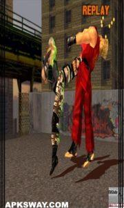 Tekken 3 Mod Apk Download For Android (Full Unlocked) 2