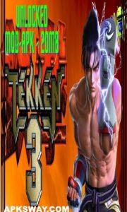 Tekken 3 Mod Apk Download For Android (Full Unlocked) 4