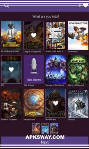 Twitch Mod Apk For Android  Download AD-Free Version 3