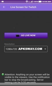 Twitch Mod Apk For Android  Download AD-Free Version 2