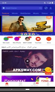 VideoBuddy Mod Apk Download (HD Movie Downloader) 1