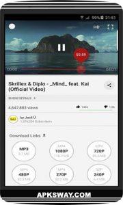 Videoder Mod Apk Free Download Premium Version 3