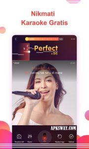 WeSing MOD Apk Download Premium Unlocked Version 1