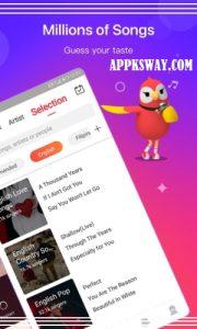 WeSing MOD Apk Download Premium Unlocked Version 5