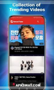 Youtube Vanced MOD APK For Android Free Download 1