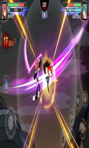 Stickman Warriors Mod Apk Download For Android (Unlocked) 5