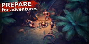 Mutiny: Pirate Survival Mod Apk For Android 1