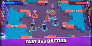 Brawl Stars Mod Apk Download for Android (Unlimited Money) 1