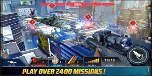 Kill Shot Bravo Mod Apk Download (Unlocked Version) 1