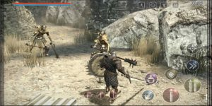 Animus Stand Alone Mod Apk Download for Android (Unlimited Money) 1