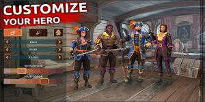 Mutiny: Pirate Survival Mod Apk For Android 2