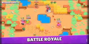 Brawl Stars Mod Apk Download for Android (Unlimited Money) 2
