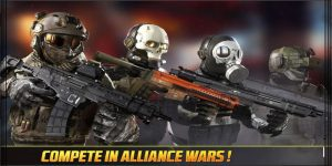 Kill Shot Bravo Mod Apk Download (Unlocked Version) 2