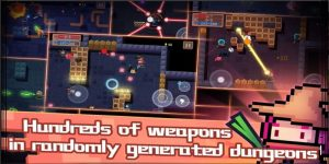 Soul Knight Mod Apk Download For Android 2