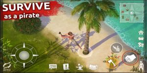Mutiny: Pirate Survival Mod Apk For Android 3