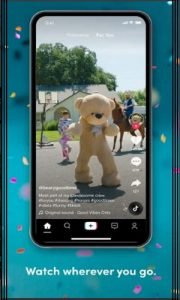TikTok Mod Apk Download For All Devices | Ad-Free Version 3
