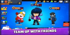 Brawl Stars Mod Apk Download for Android (Unlimited Money) 3