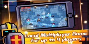Soul Knight Mod Apk Download For Android 3