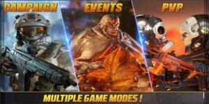 Kill Shot Bravo Mod Apk Download (Unlocked Version) 4