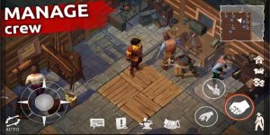 Mutiny: Pirate Survival Mod Apk For Android 5