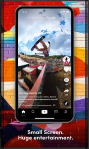 TikTok Mod Apk Download For All Devices | Ad-Free Version 5