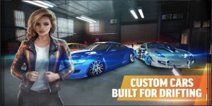 Drift Max Pro Mod Apk Download for Android 5