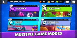 Brawl Stars Mod Apk Download for Android (Unlimited Money) 5