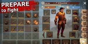 Mutiny: Pirate Survival Mod Apk For Android 6
