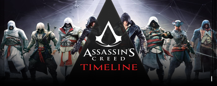 Assassin's Creed Timeline