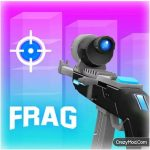 Frag Pro Shooter Mod Apk
