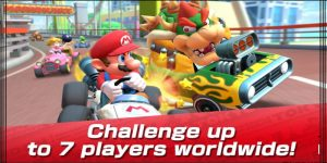 Mario Kart Tour Mod Apk For Android (Unlimited Ruby) 3