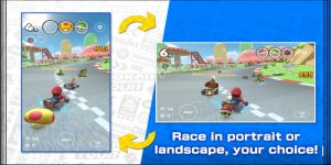 Mario Kart Tour Mod Apk For Android (Unlimited Ruby) 4