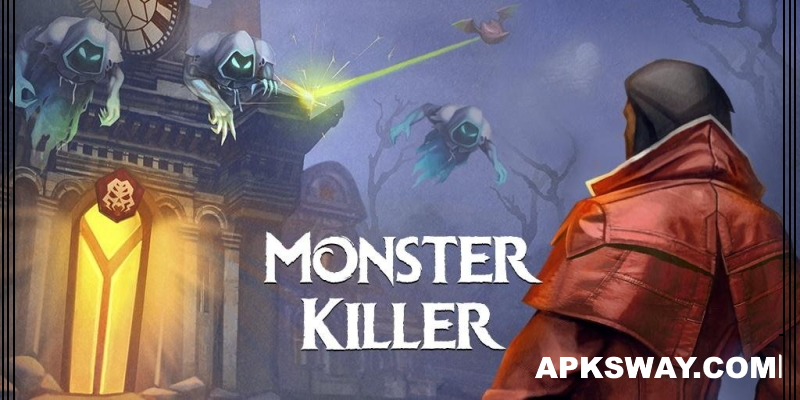 Monster Killer Pro Mod Apk