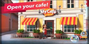My Cafe: Recipes & Stories Mod Apk Download 1