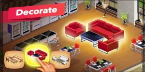 My Cafe: Recipes & Stories Mod Apk Download 6