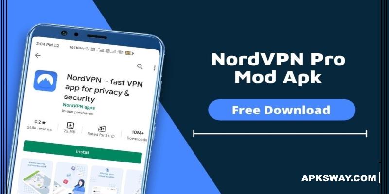 Nord VPN Mod Apk