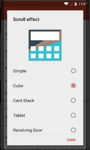 Nova Launcher Prime Mod Apk Download (Premium Unlocked) 3