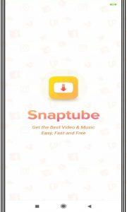 Download SnapTube Mod Apk Latest Verison (Ad-Free) 1