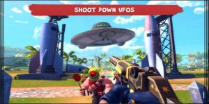 Blitz Brigade Mod Apk For Android (Unlimited Money) 1