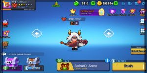 BarbarQ Mod Apk Download For Android (Unlimited Money) 1