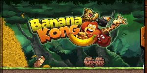 Download Banana Kong Mod Apk for Android (Unlimited All) 1