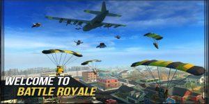 Grand Battle Royale Mod Apk (Unlimited Gems & Money) 1