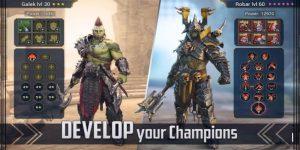 Raid Shadow Legends Mod Apk (Unlimited Everything) 1