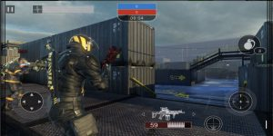 Afterpulse Mod Apk Download For Android (Unlocked Version) 1
