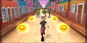 Download Angry Gran Run Mod Apk For Android (Unlocked Mod Apk) 1
