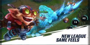 League Of Legends Mod Apk Download (Ad-Free Unlocked Version) 1