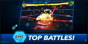 Download Beyblade Burst Mod Apk Free (Unlocked Hack Apk) 1