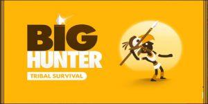 Download Big Hunter Mod Apk Unlocked Version 1